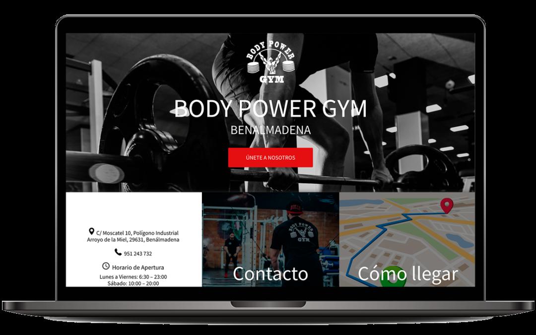 Body Power Gym